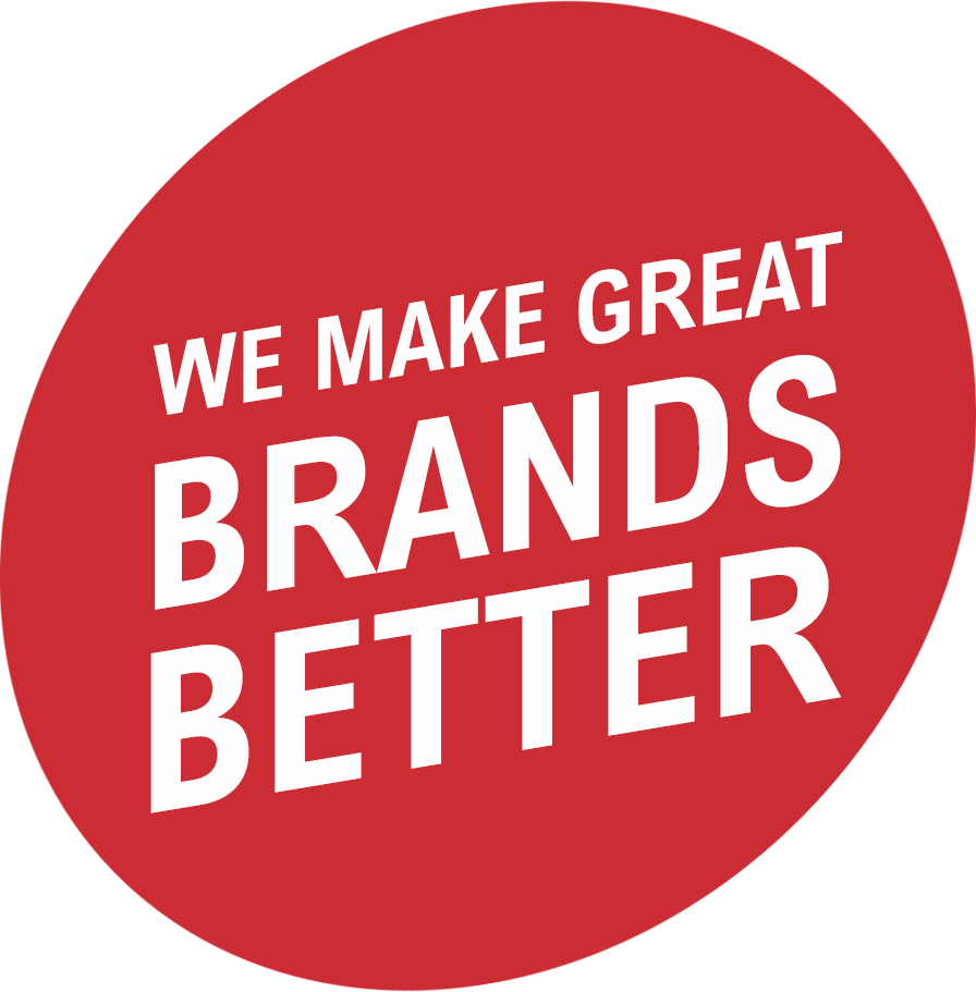 We make Great Brands Better